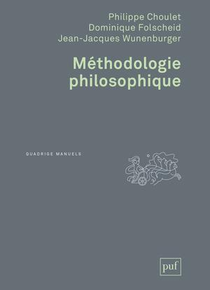 METHODOLOGIE PHILOSOPHIQUE